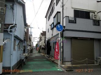 阪南前面3