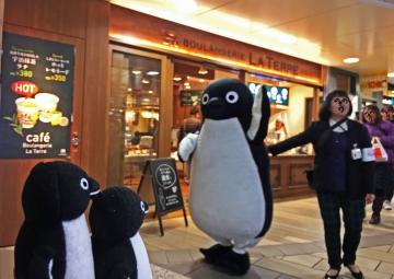 20150215-Suica のペンギンがやってくる (13)-加工