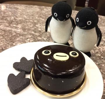 20150215-Suica のペンギンケーキ (7)-加工