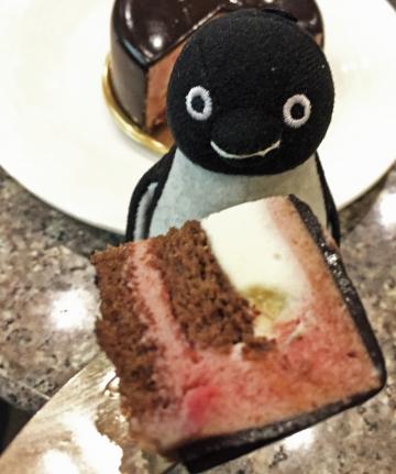 20150215-Suica のペンギンケーキ (14)-加工
