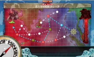2015-0820 E-5攻略ルート