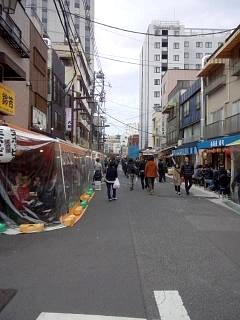 20150321浅草の街(その1)