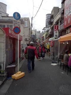 20150321浅草の街(その2)