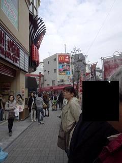 20150321浅草の街(その3)