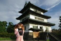 2010年10月弘前城02