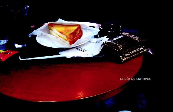 タリーズテーブル1