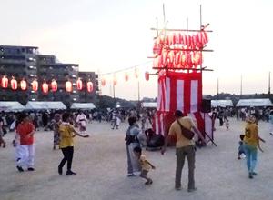 DSC01859_盆踊り1