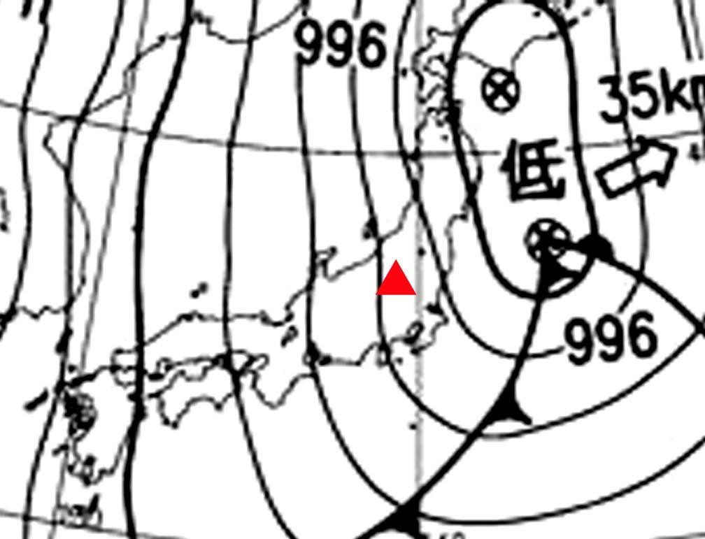 17日の天気(2)