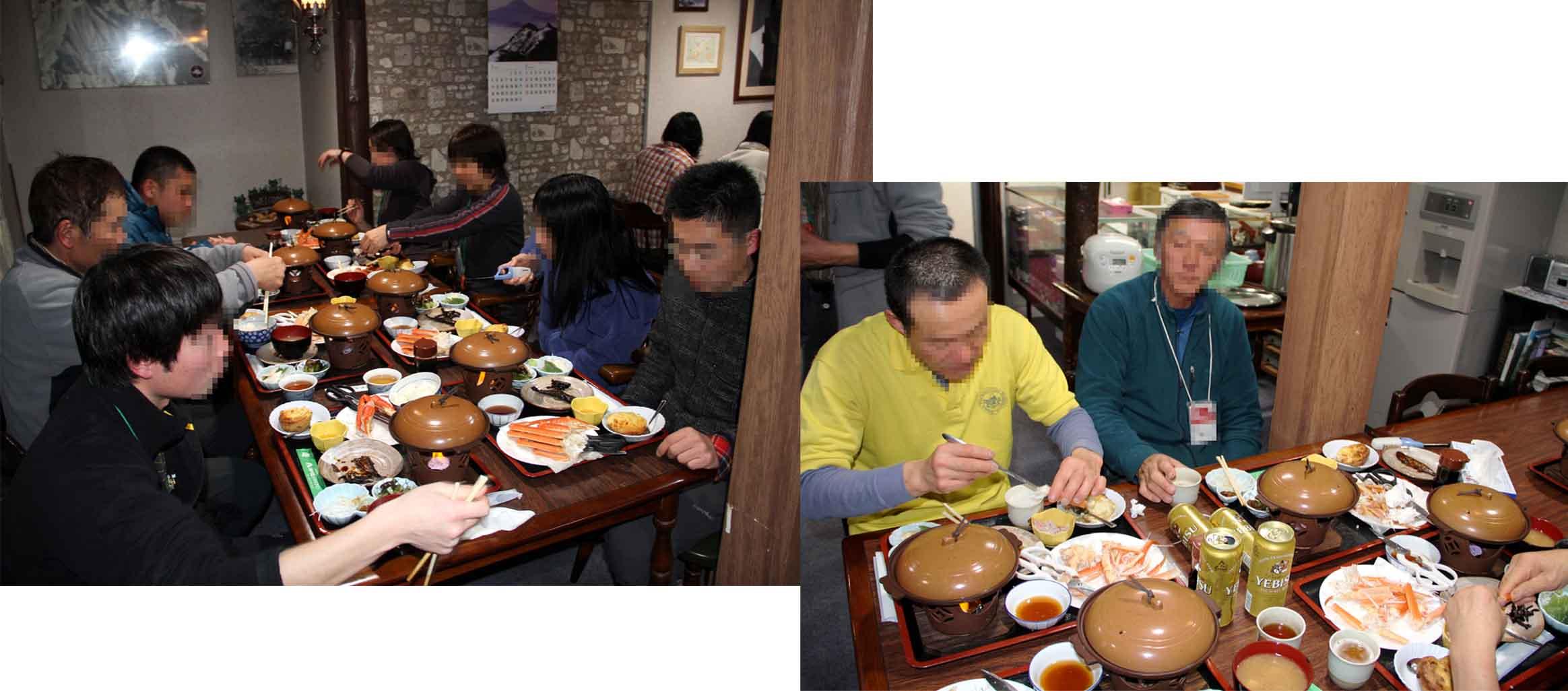 関東ブロック雪崩(13)
