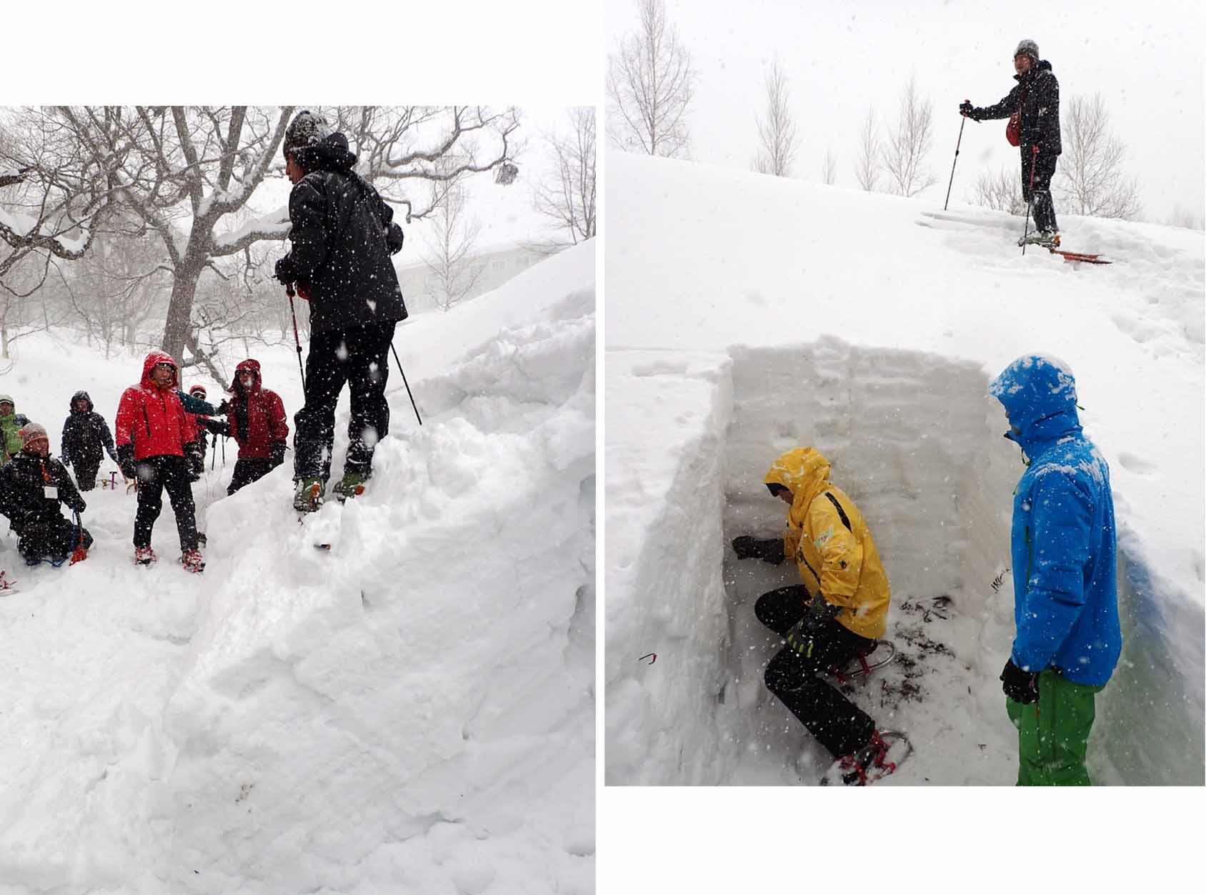 2015年 全国雪崩 (10)