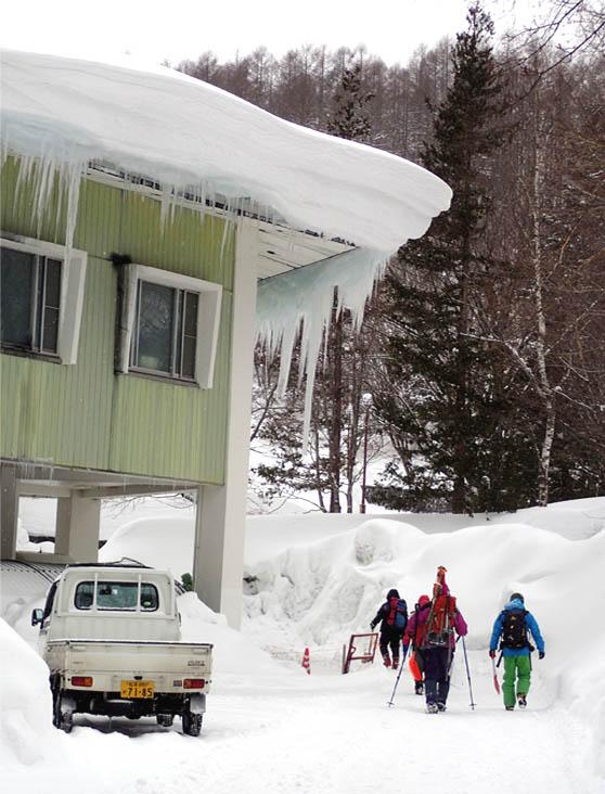 2015年 全国雪崩 (12)