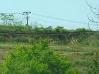 国道6号線25帰還困難区域JR常磐線