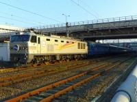 寝台特急北斗星13福島駅EF510