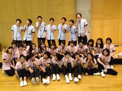 19 2015 Team 仙理美 28名