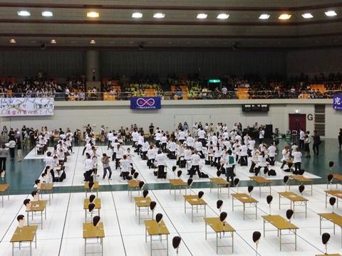 20 理美容甲子園2015 PM競技