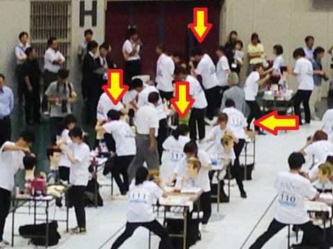 21 理美容甲子園2015 理WD&理CB