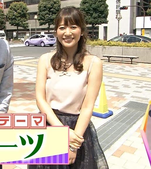 吉田明世 衣装キャプ・エロ画像2