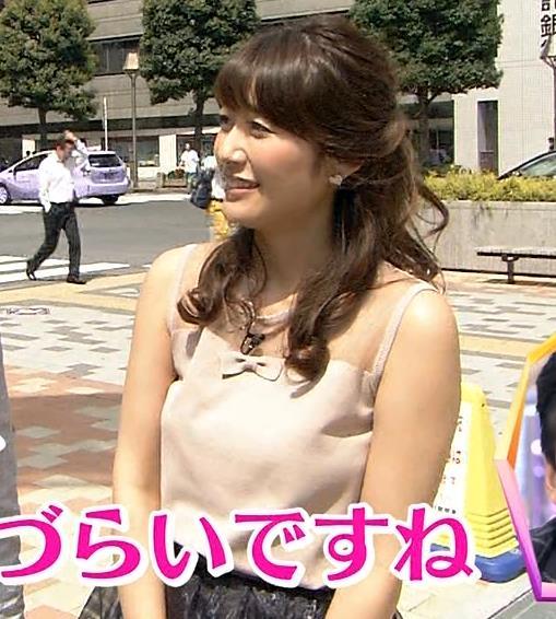 吉田明世 衣装キャプ・エロ画像3