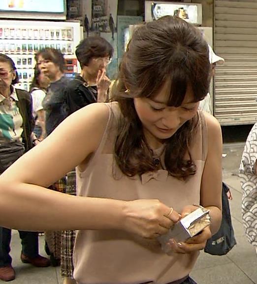 吉田明世 衣装キャプ・エロ画像7