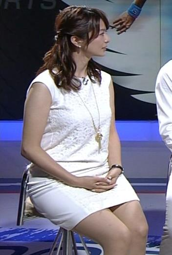 杉浦友紀 ワンピースキャプ・エロ画像3