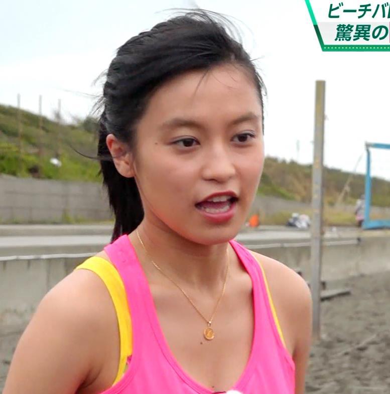 小島瑠璃子 おっぱいキャプ・エロ画像4