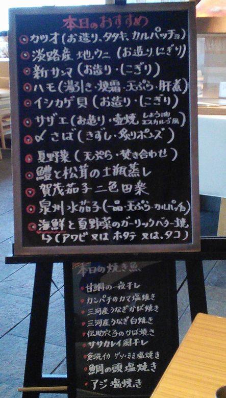 20150811すし萬メニュー