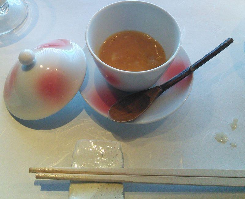 20150814中村孝明フォアグラ茶碗蒸し