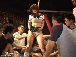 Japanese Amateur Gangbang 227-001 - XVIDEOS.COM(3)