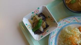 OWL A定食(生姜焼き)5