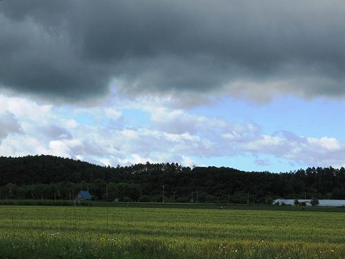 s-雲、、、