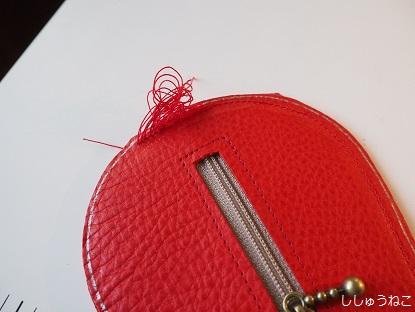 モヤモヤ糸