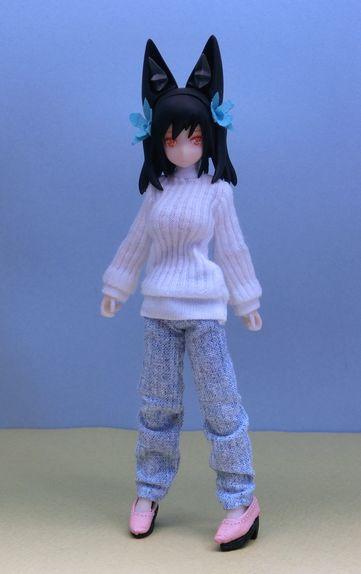 黒髪ver (1)