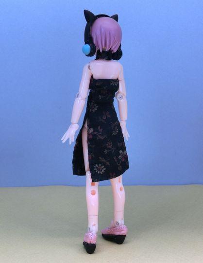チャイナ服 (3)