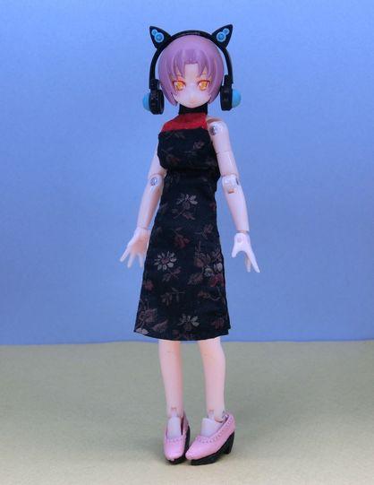 チャイナ服 (2)