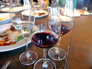 ワイングラス