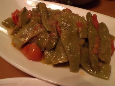 7.17モロッコ豆のオイル煮