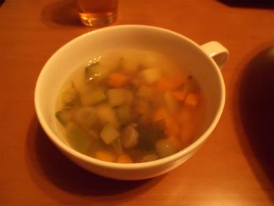 7.24野菜スープ