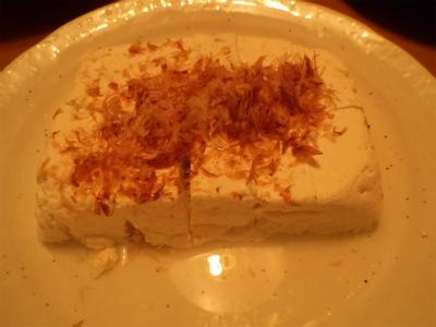 7.25本格豆腐
