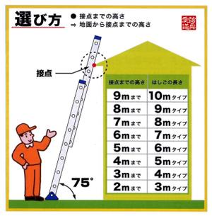 2連梯子10