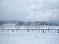 川原子雪景色2