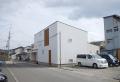 福島の家足場解体