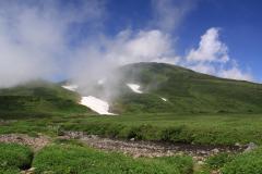 ヒプノセラピー スピリチュアルライフ 鳥海山
