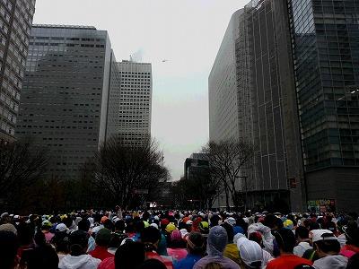 東京マラソン2015-7