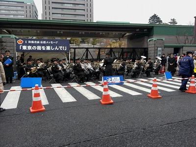 東京マラソン2015-9