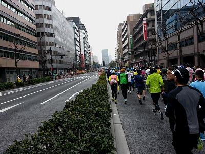 東京マラソン2015-10