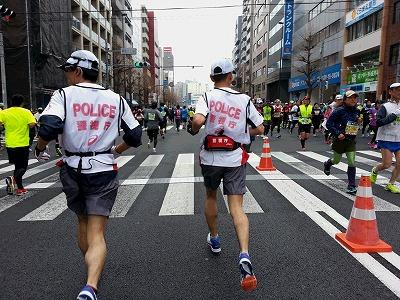 東京マラソン2015-15
