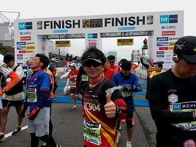 東京マラソン2015-17