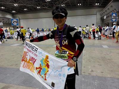 東京マラソン2015-20