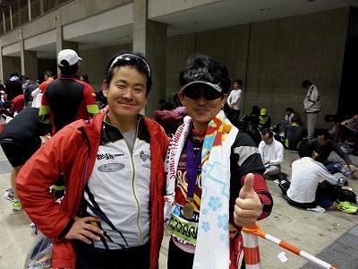 東京マラソン2015-21