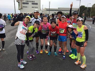 東京マラソン2015-22